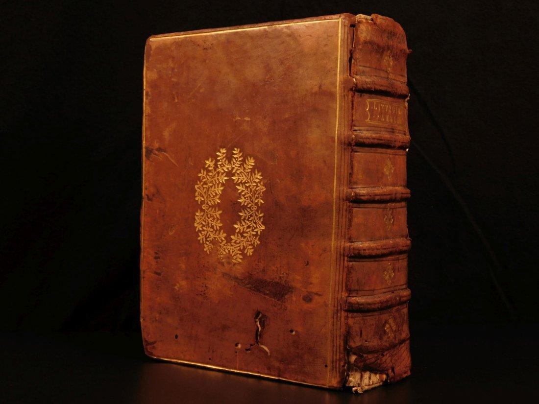 1571 1ed Catholic Liturgy Martyrs Flemish Jacobus