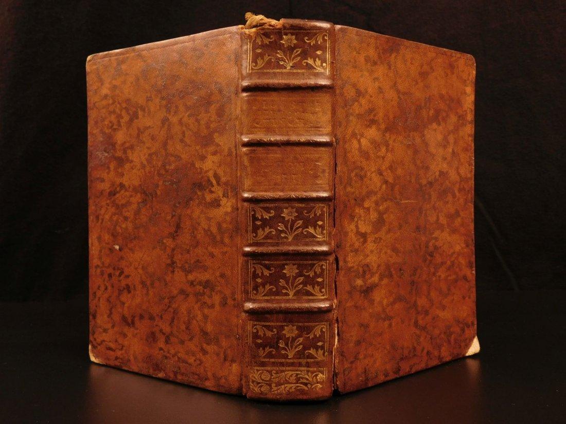 1552 Justinian LAW Corpus Juris Civilis Medieval Roman