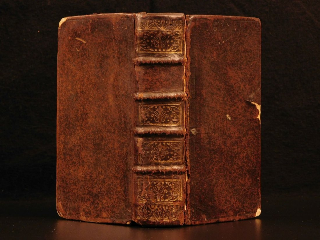 1713 Council of Trent Catechism Chifflet Catholic Pope