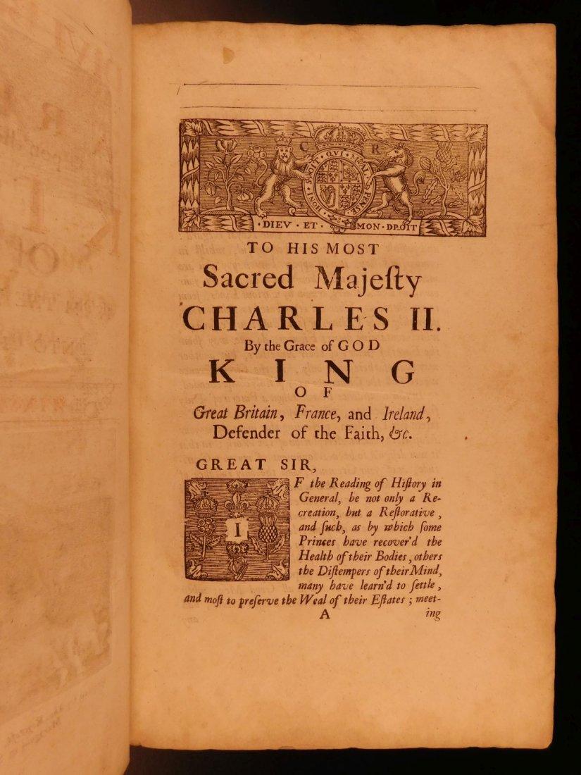 1675 Divi Britannici Winston Churchill England King - 4