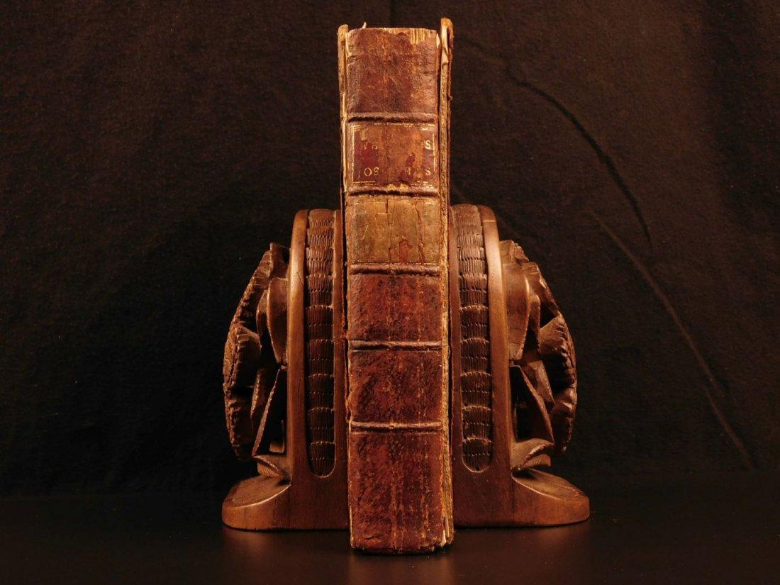 1741 Flavius JOSEPHUS Jewish Judaism Antiquities