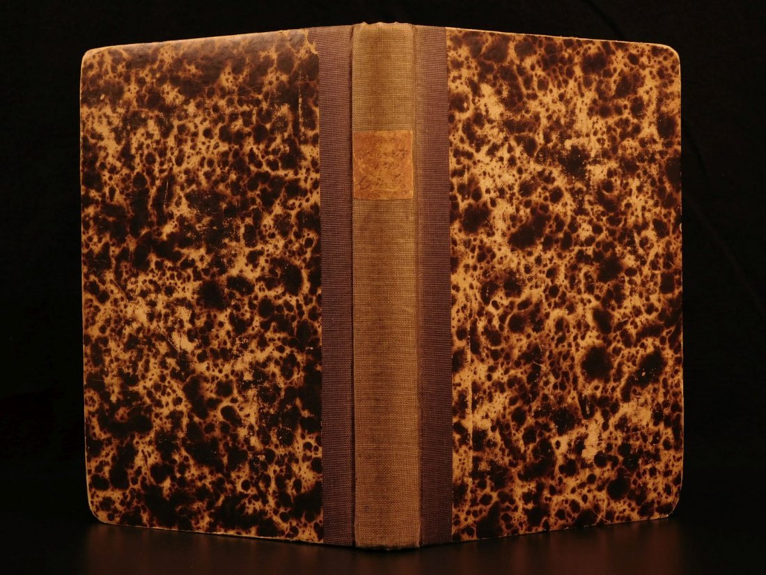 1858 1st ed Secrets of the DEVIL Demonology Demons