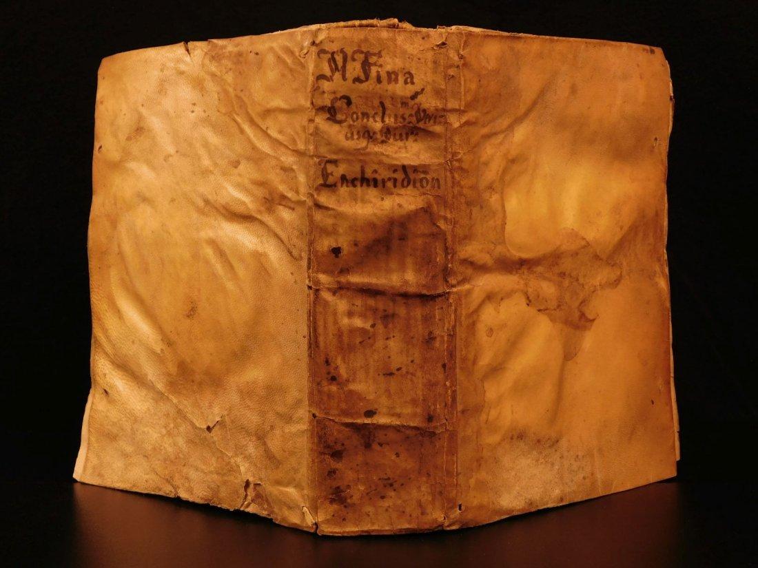 1582 Venice LAW Manual Contracts Criminal Decisions