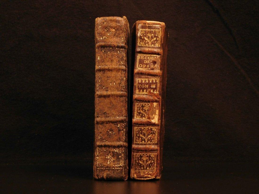 1694 History of OPERA Renaissance Theatre Music Ballet