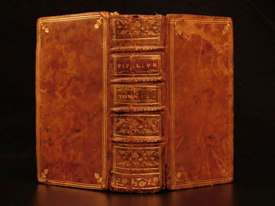 1634 BEST ed LIVY History of Rome Ab Urbe Condita