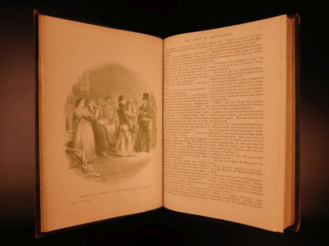 1895 Complete Works of Alexandre Dumas - 3