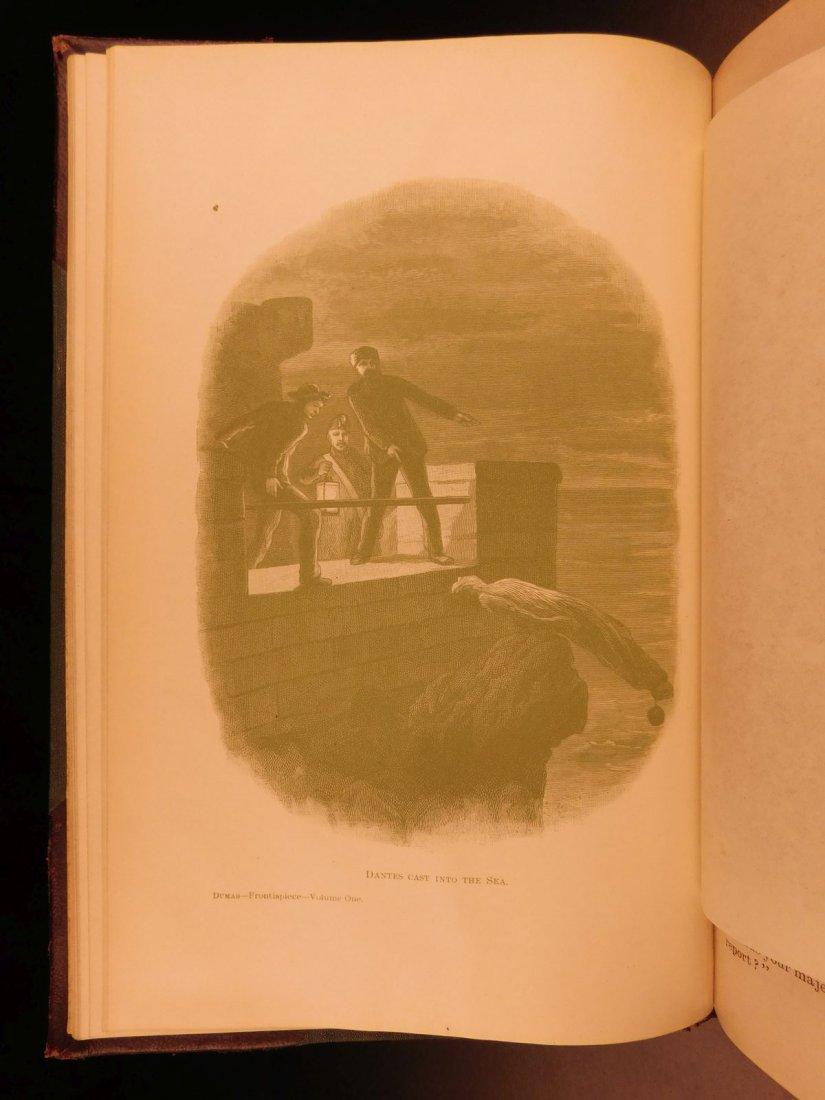 1895 Complete Works of Alexandre Dumas - 4