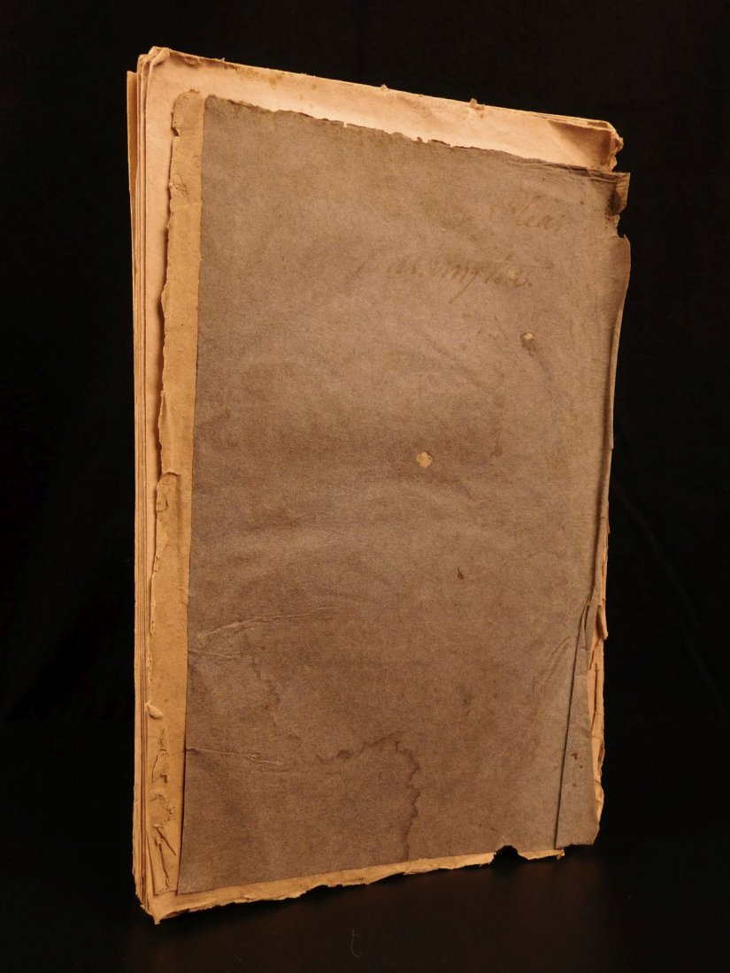 1817 15th Congress Acts LAW Monroe INDIAN Compensation