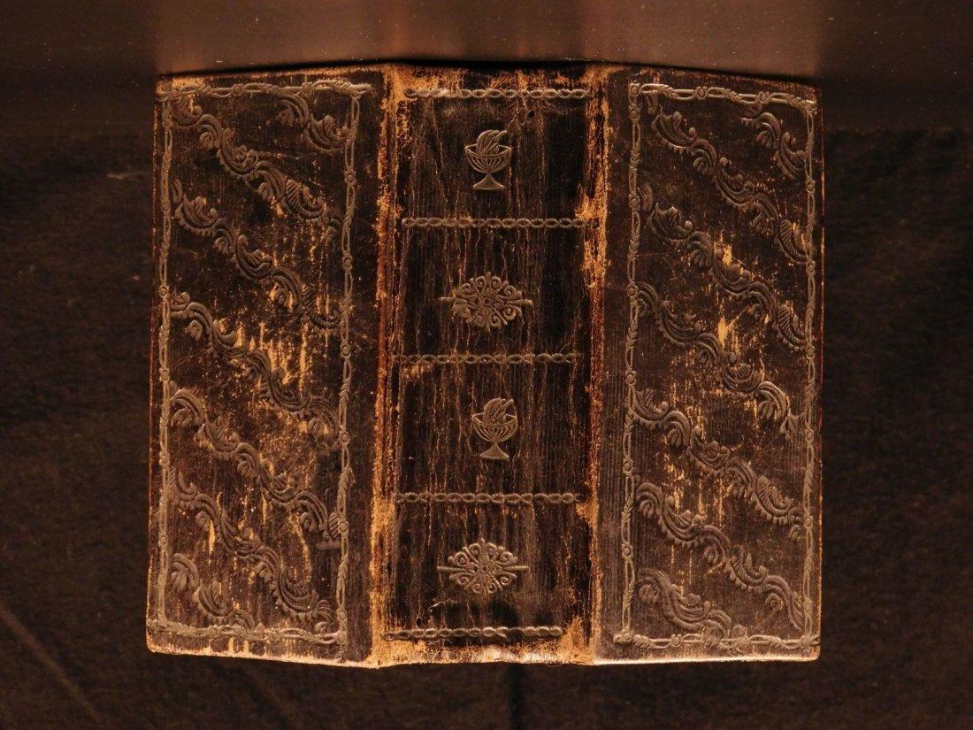 1856 Schildwachbuchlein Grimoire & Talisman SHIELD