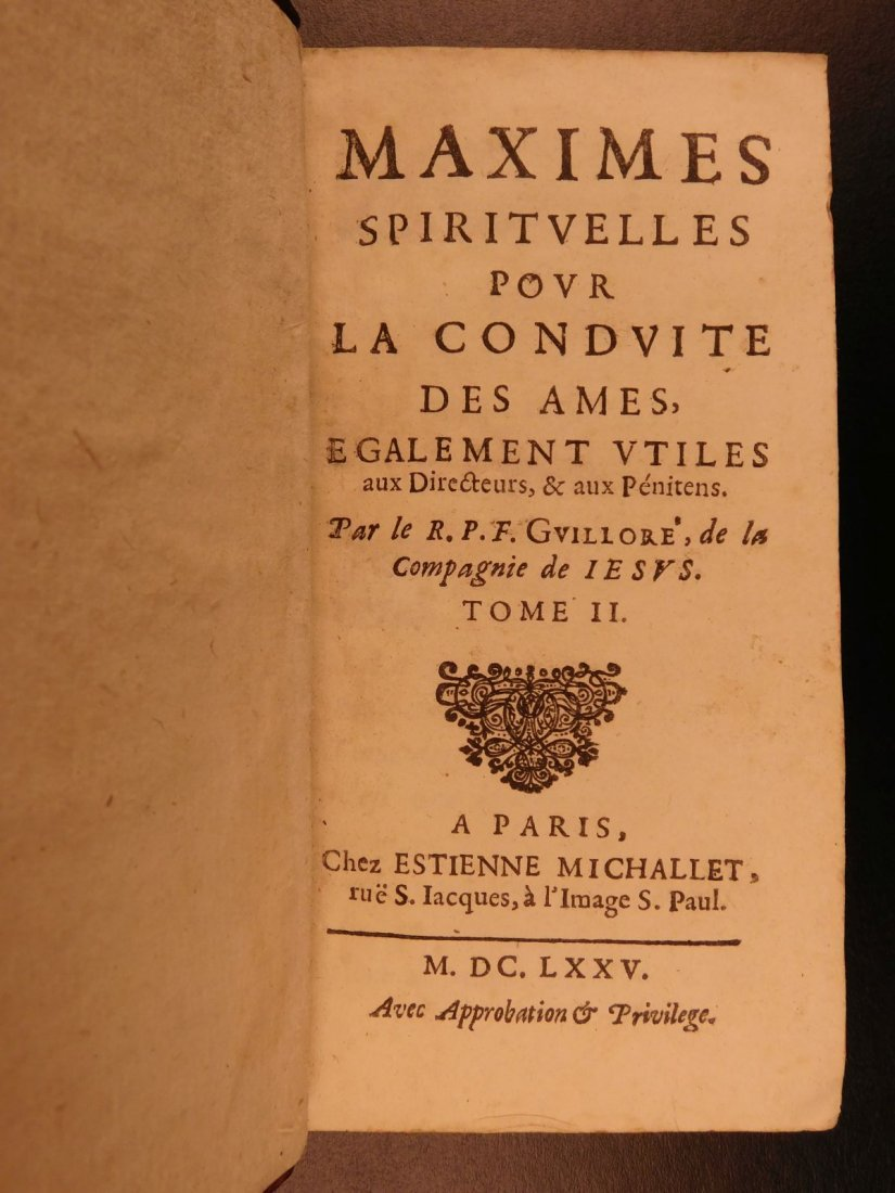 1675 8 Rare Book Lot Machiavelli Livy Jean Racine - 6