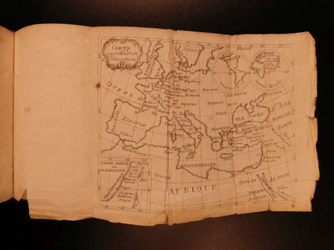 1675 8 Rare Book Lot Machiavelli Livy Jean Racine - 9
