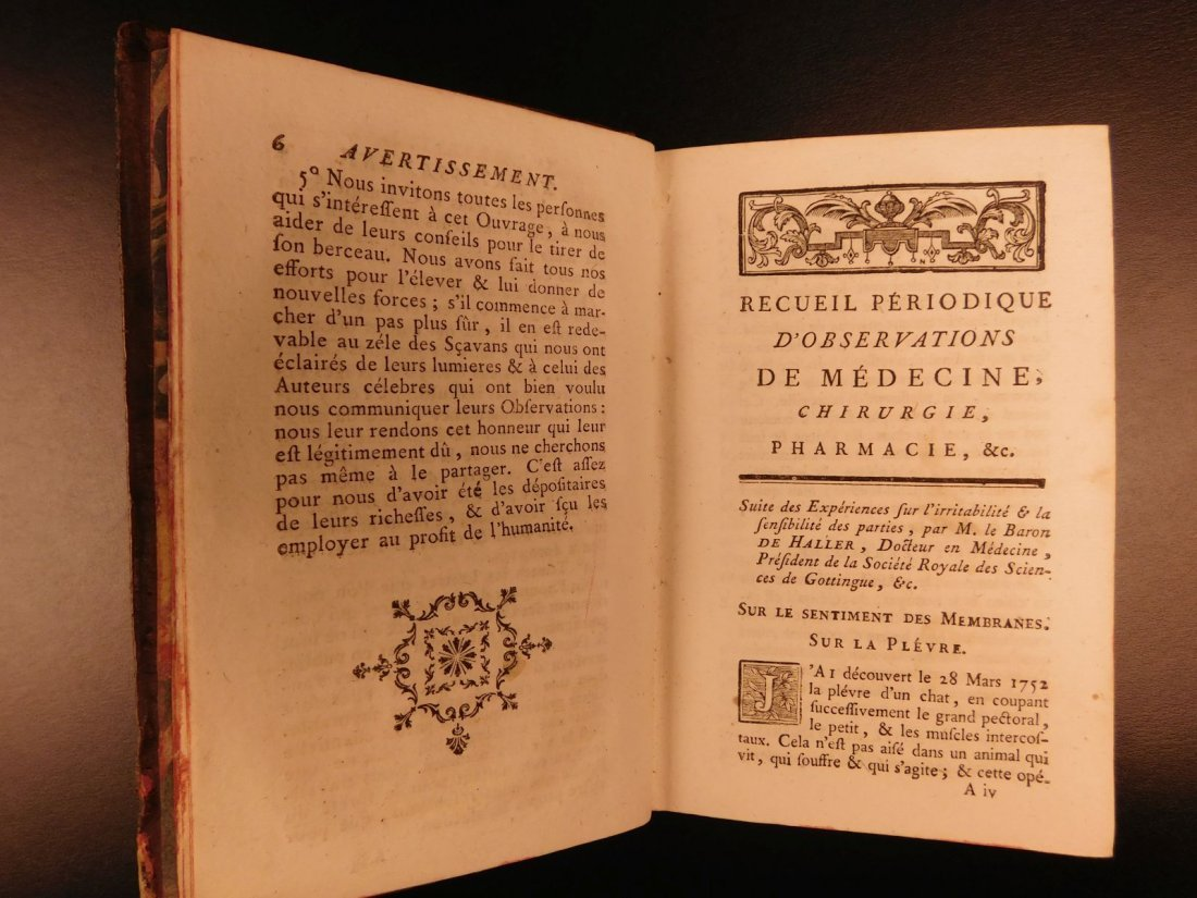 1756 Observations of Medicine SURGERY Pharmacy - 5