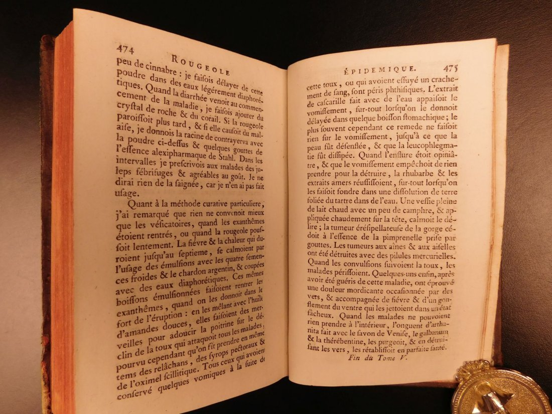 1756 Observations of Medicine SURGERY Pharmacy - 6