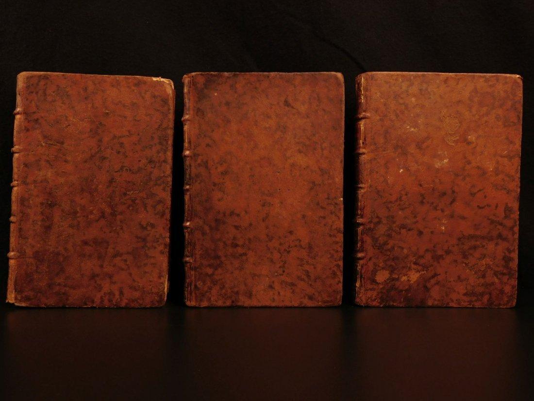 1785 1ed Savary Letters on EGYPT Pagan Mythology - 2