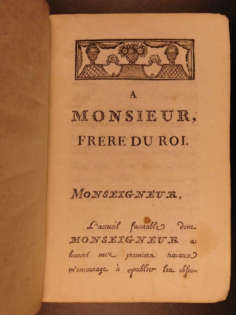 1785 1ed Savary Letters on EGYPT Pagan Mythology - 4