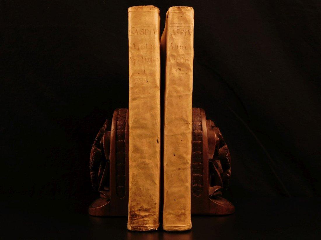 1759 Zacharie Laselve Sermons Annus Apostolicus Advent