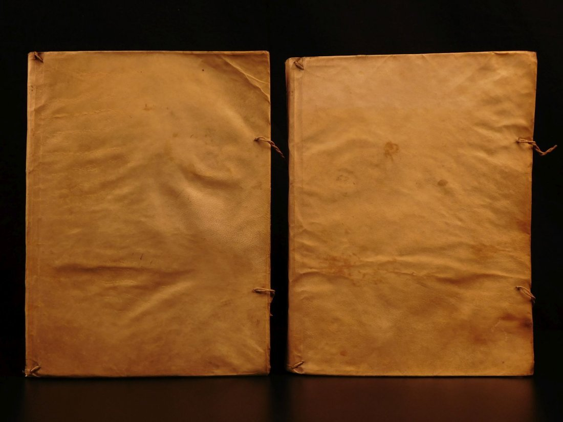 1759 Zacharie Laselve Sermons Annus Apostolicus Advent - 2