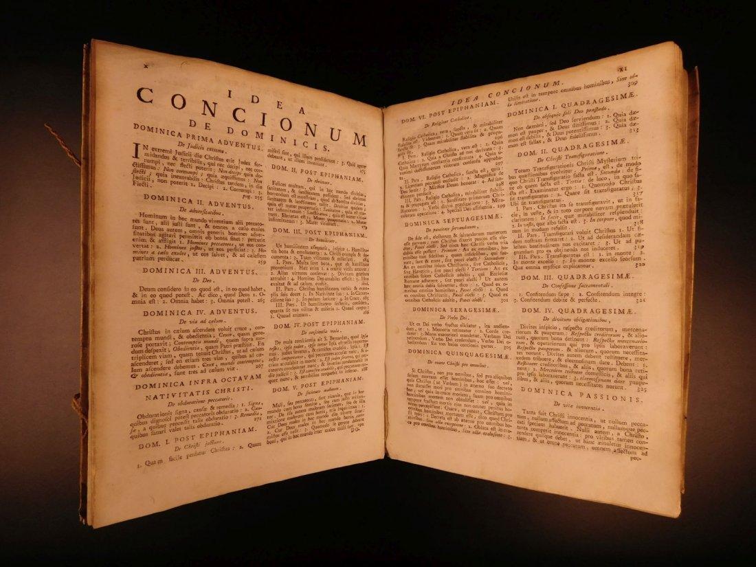 1759 Zacharie Laselve Sermons Annus Apostolicus Advent - 6