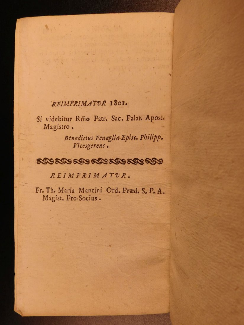 1801 Pinamonti The Cause of the Rich Economic Jesuit - 10