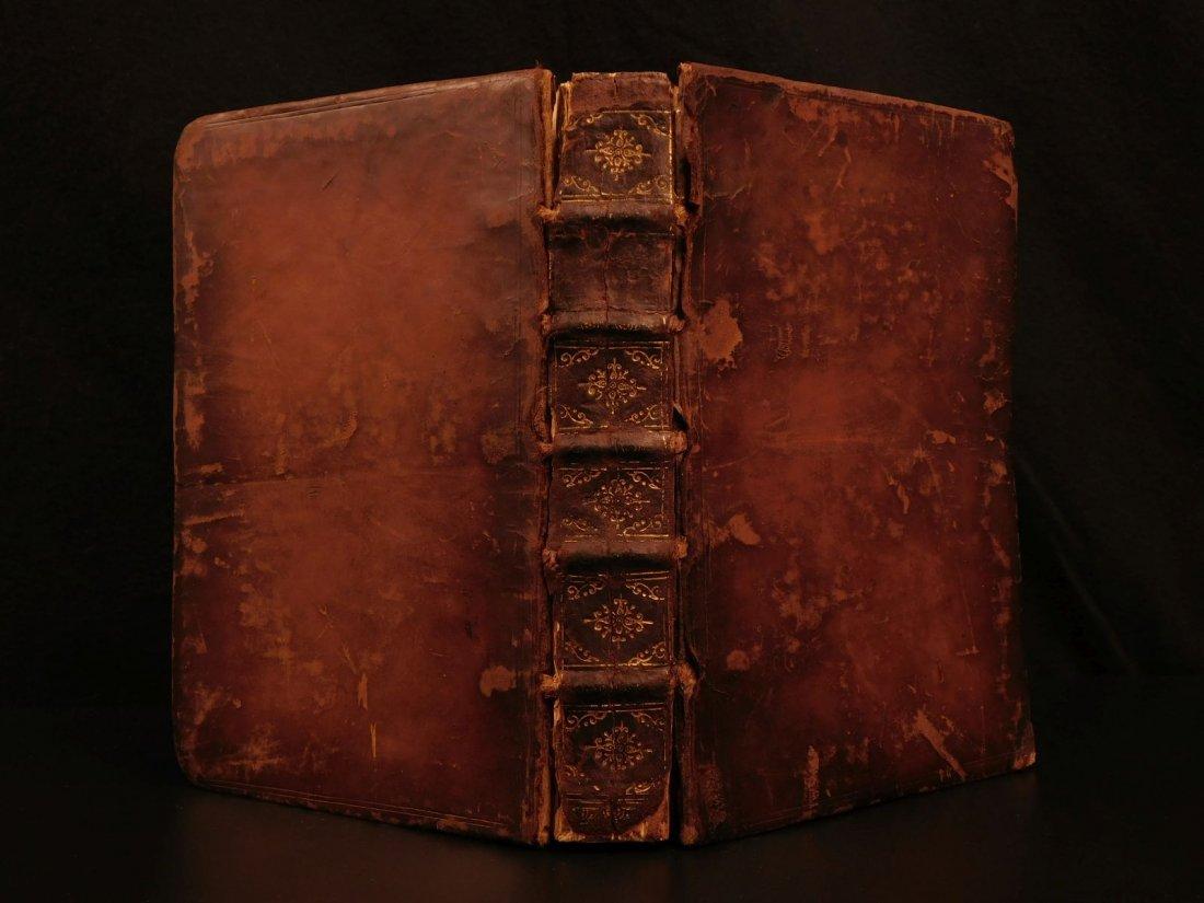 1721 John Locke Essay Concerning Human Understanding