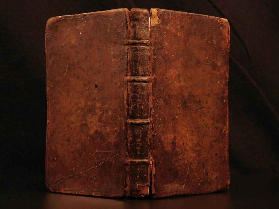 1686 1st ed On Prayer Simon Patrick Ireland Bibles