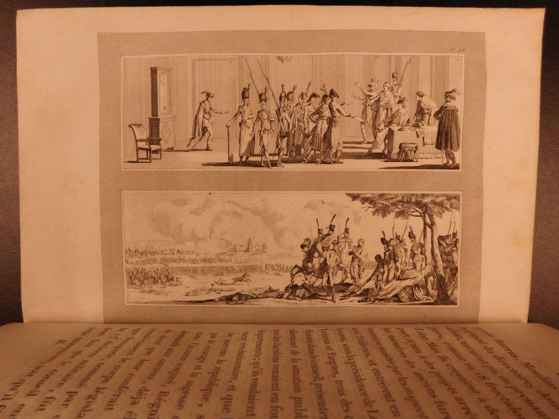 1836 Mignet on French Revolution Illustrated Napoleon - 10