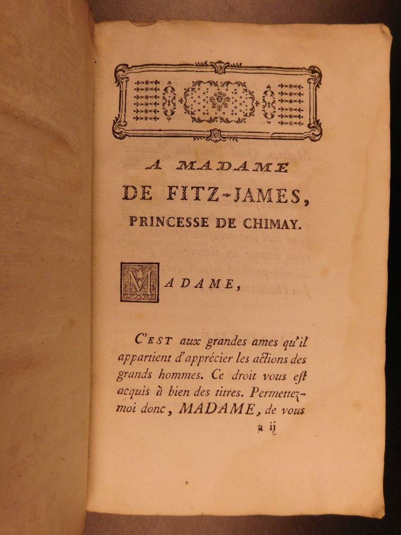 1776 1ed History of Royal Inaugurations Kings - 3