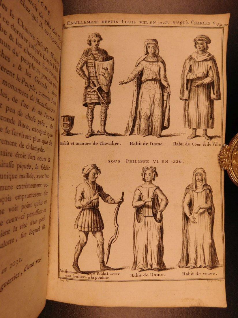 1776 1ed History of Royal Inaugurations Kings - 4