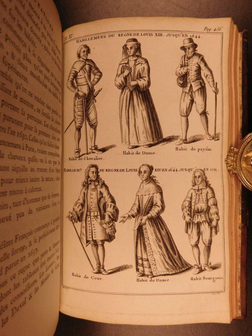 1776 1ed History of Royal Inaugurations Kings - 8