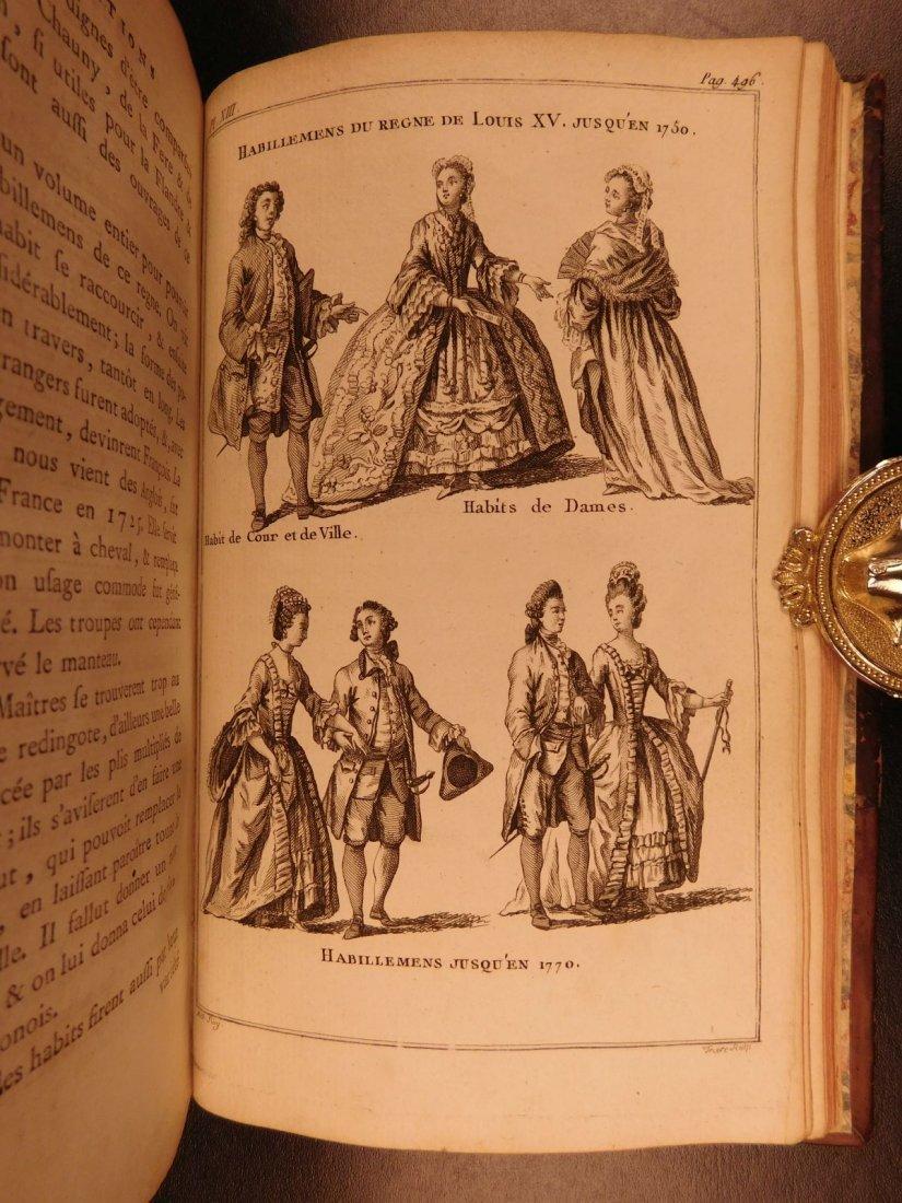1776 1ed History of Royal Inaugurations Kings - 9