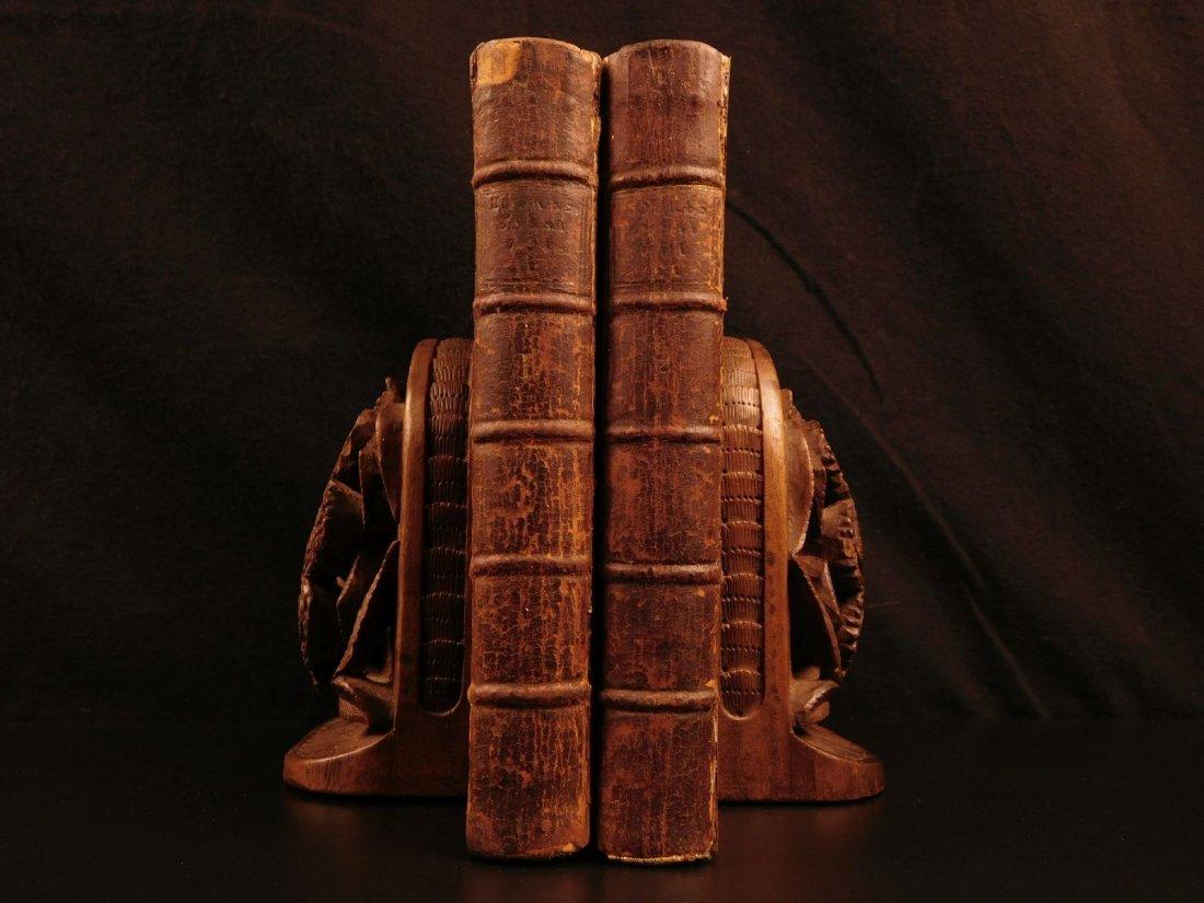 1731 John Locke Essay Concerning Human Understanding
