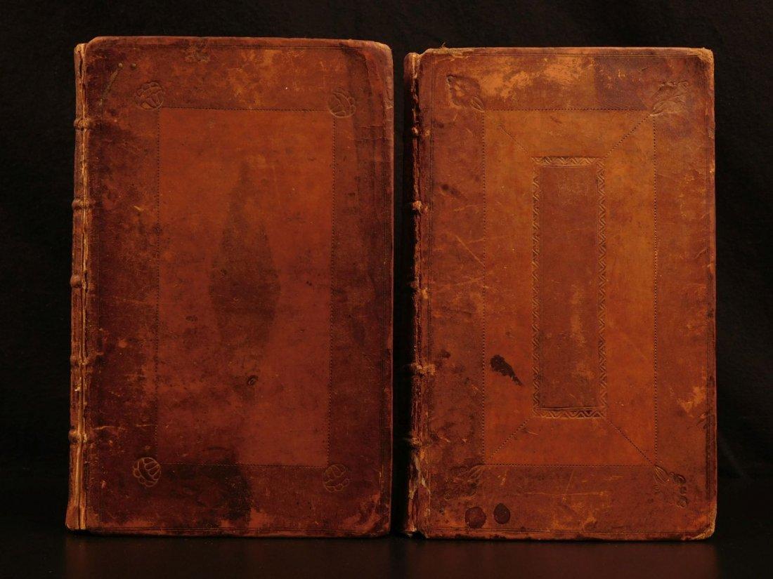 1731 John Locke Essay Concerning Human Understanding - 2