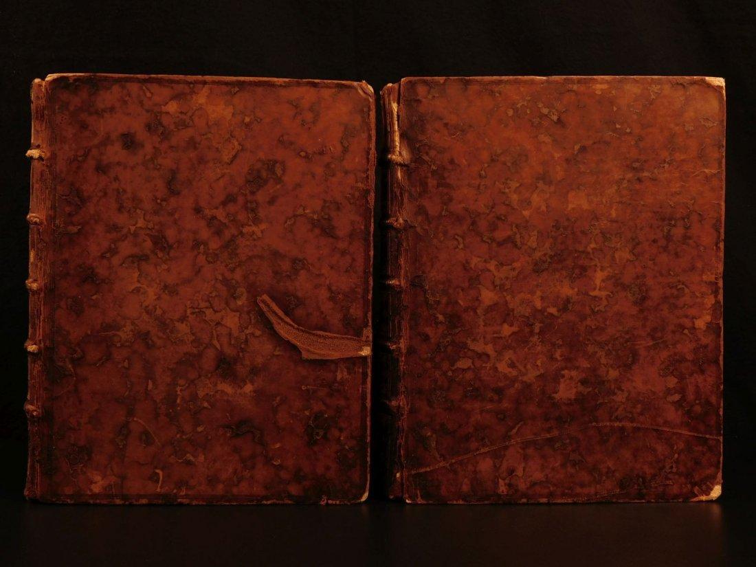 1724 Dutch Politics Diplomacy Abraham Wicquefort - 3