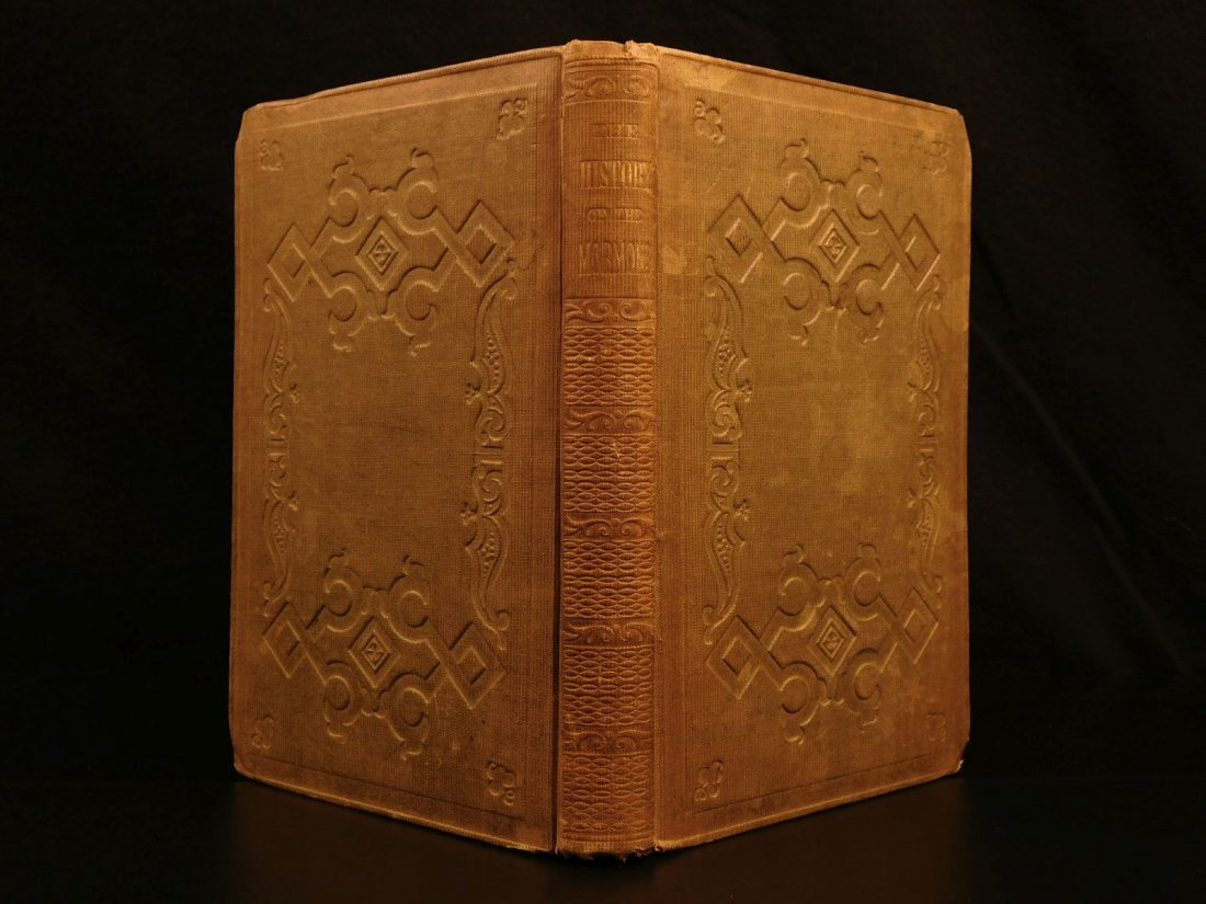 1856 Mormons Latter-Day Saints Mormonism Gold Rush Utah