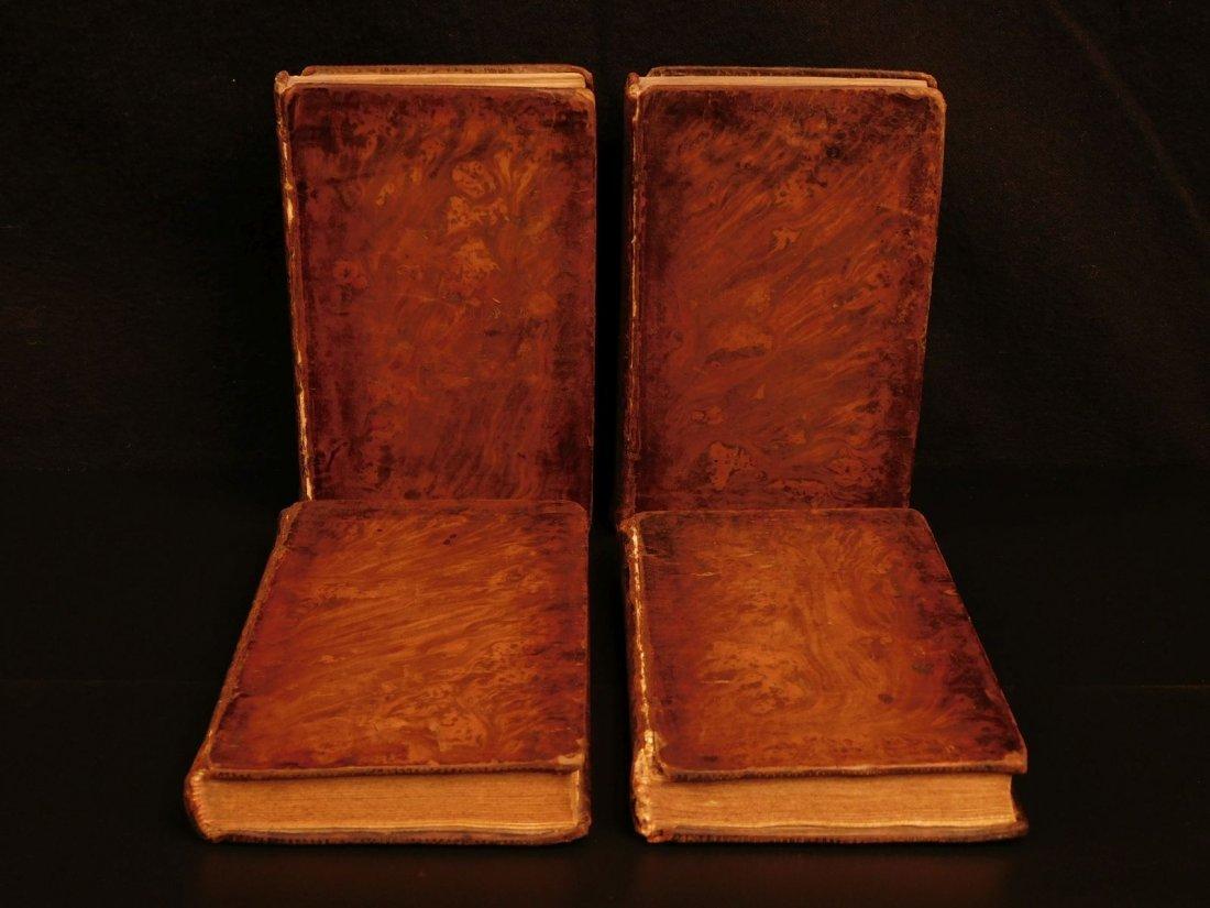 1778 Edmund Spenser Faerie Queene Fairy Queen John Bell - 2