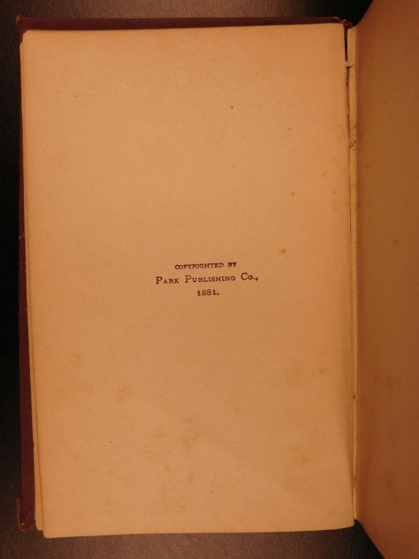 1882 Life of Frederick Douglass Illustrated SLAVERY - 3