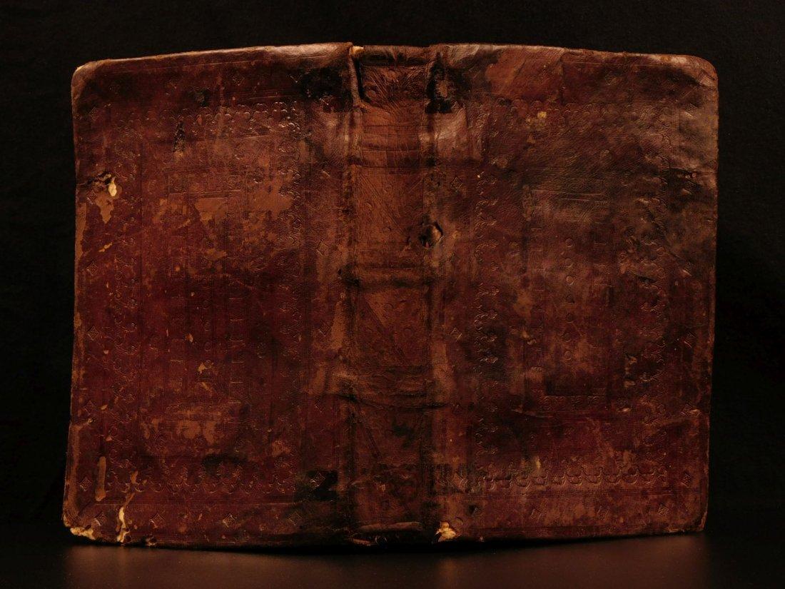 1517 Julius Caesar WAR Commentaries Military Tactics
