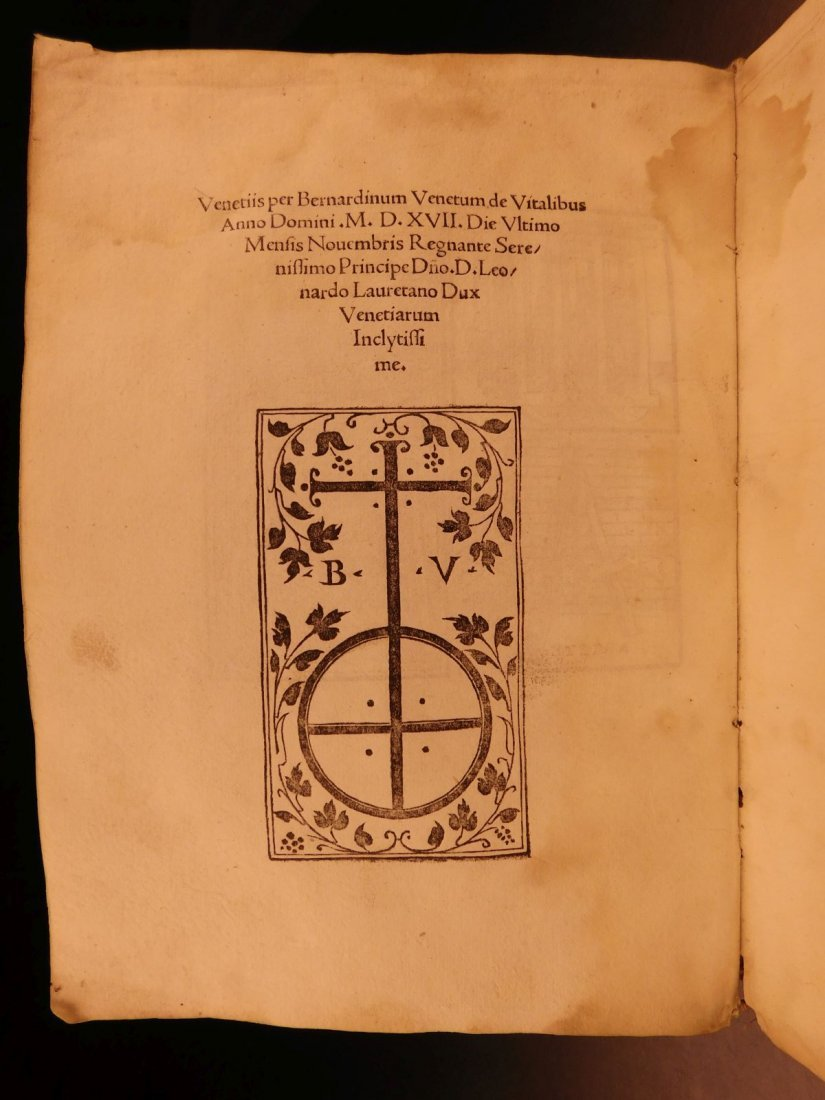 1517 Julius Caesar WAR Commentaries Military Tactics - 9