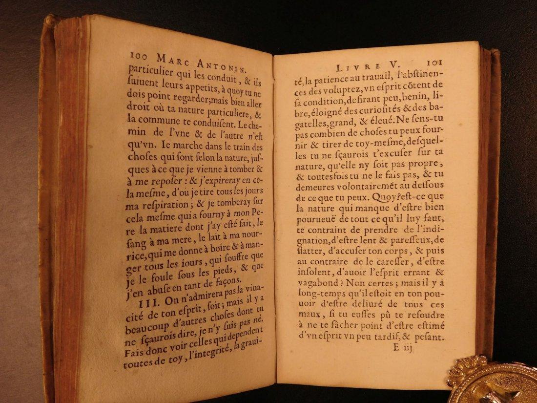 1658 Marcus Aurelius Meditations Stoic Philosophy - 7
