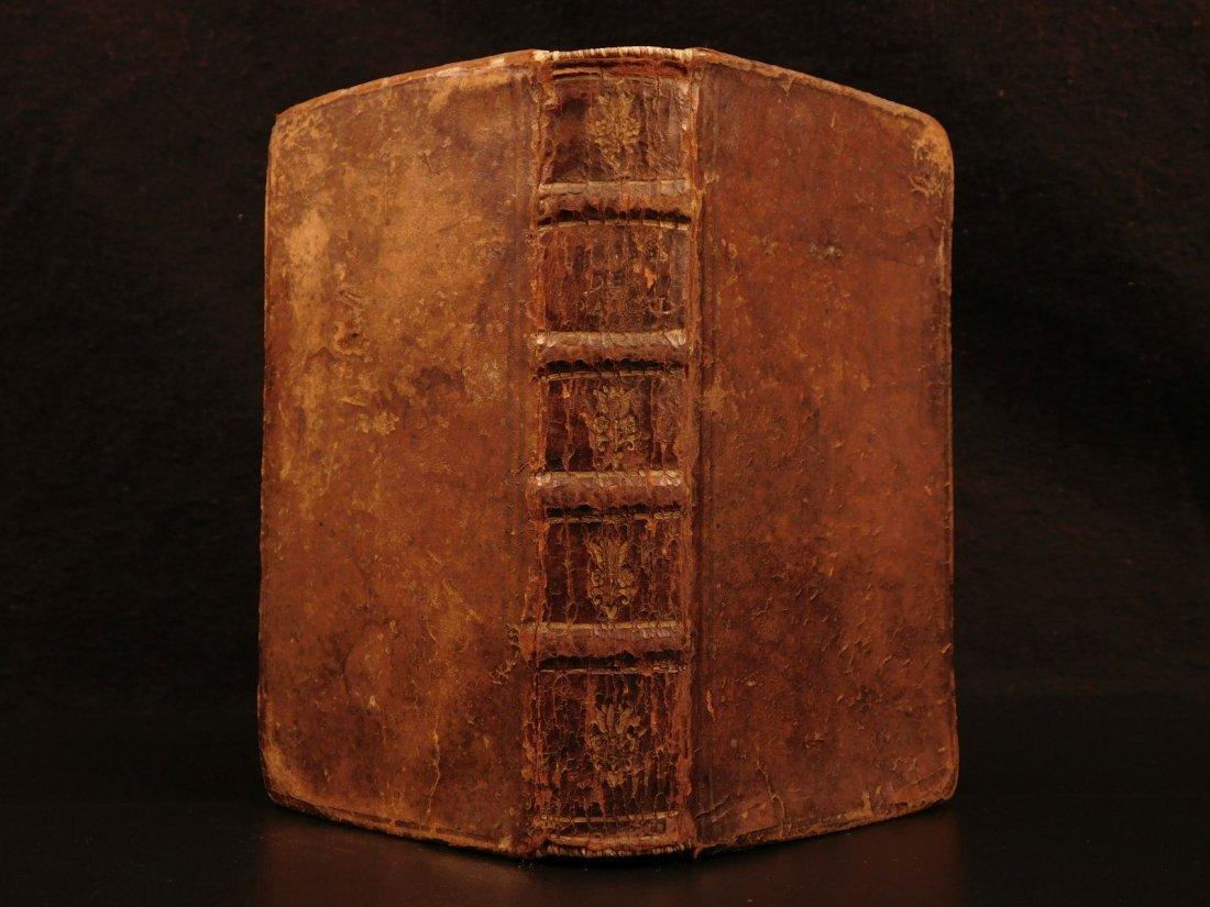 1677 Blaise Pascal PENSEES Christian Apologetic Pascal