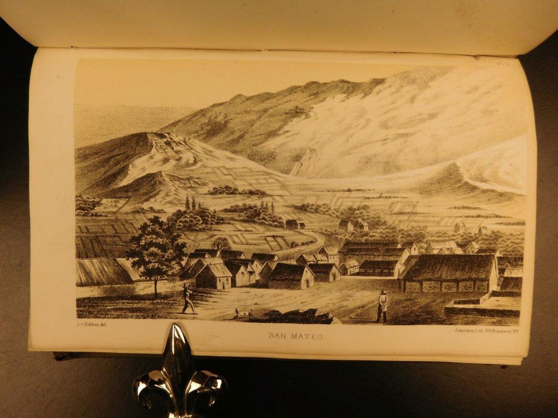 1853 Exploration of Amazon Valley Brazil Navy Voyages - 4