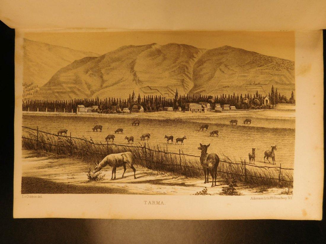 1853 Exploration of Amazon Valley Brazil Navy Voyages - 7