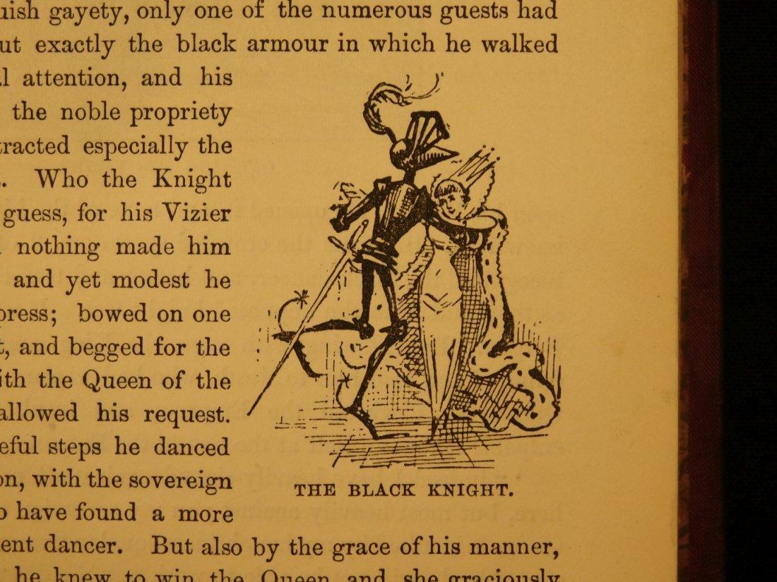 1882 1st ed UK A Tramp Abroad Mark Twain Travel - 4