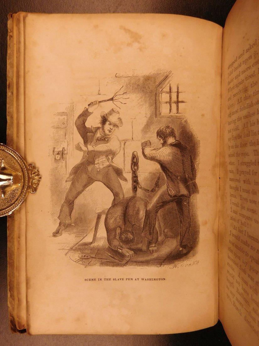 1853 1ed 12 Years a Slave Solomon Northrup Slavery - 6