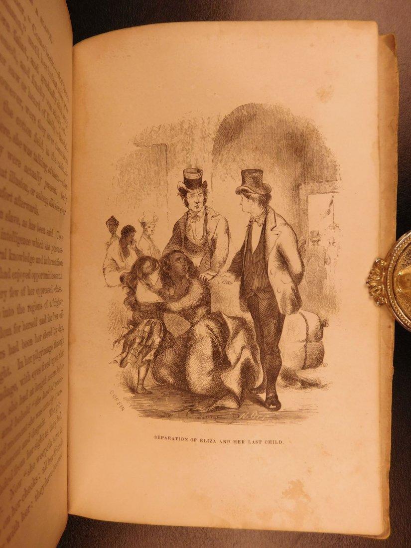 1853 1ed 12 Years a Slave Solomon Northrup Slavery - 7