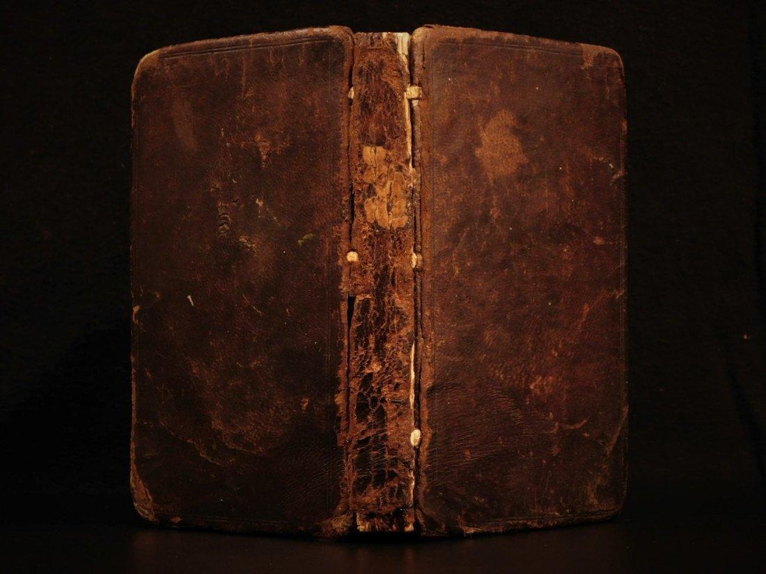1664 RARE Francis Quarles Boanerges & Barnabas