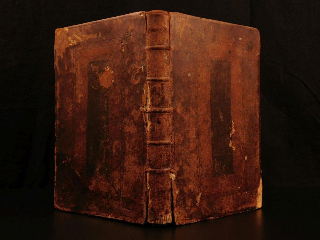 1615 1ed Holy Land Travels of George Sandys Turkey