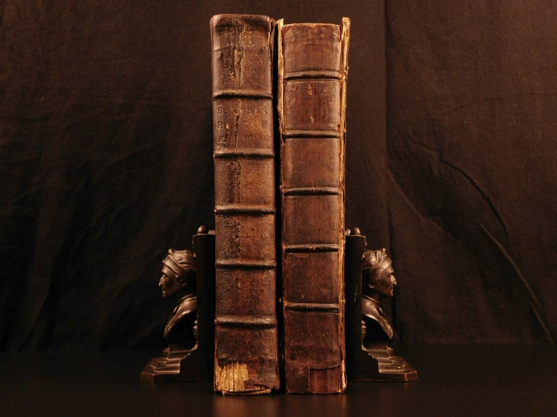 1681 1ed English Reformation Burnet Henry VIII