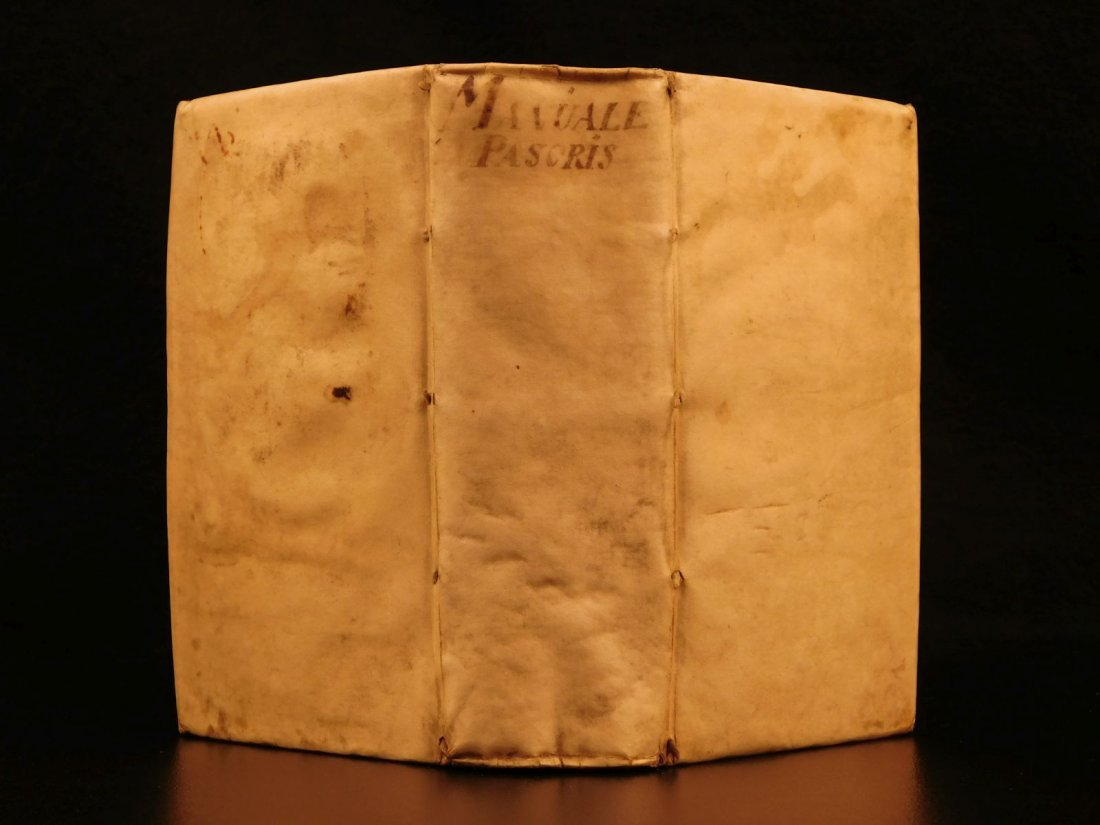 1640 Bible Dictionary Greek & Latin ELZEVIER Georg