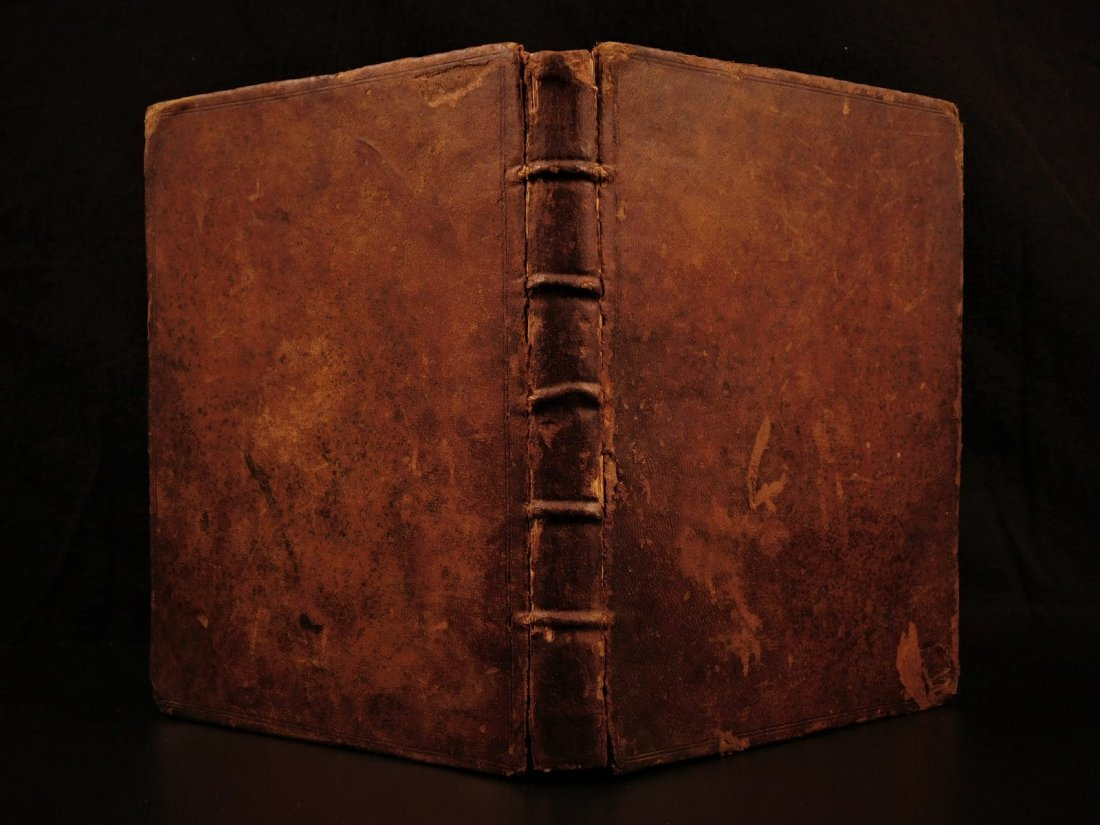 1708 Early COLONIAL MARYLAND Accounting Finance Money